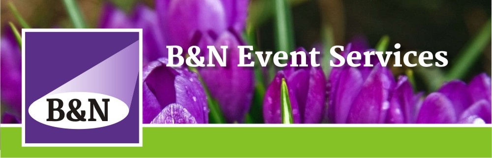 B&N Event Services